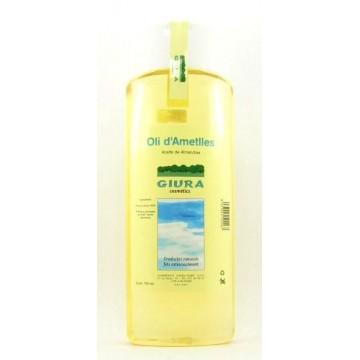 ACEITE CORPORAL DE ALMENDRAS 750 ml