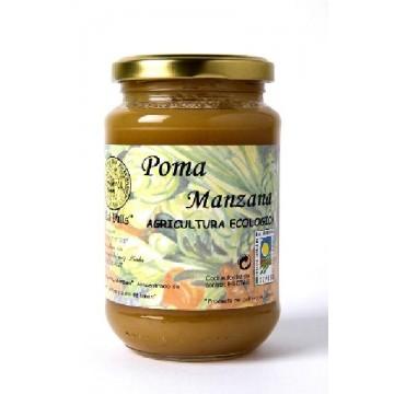 MERMELADA DE MANZANA Eco 375 gr