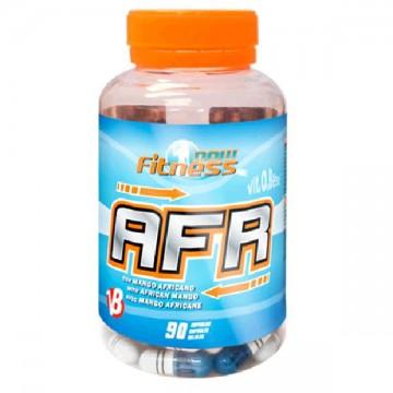 AFR Reductor Abdominal 90 caps