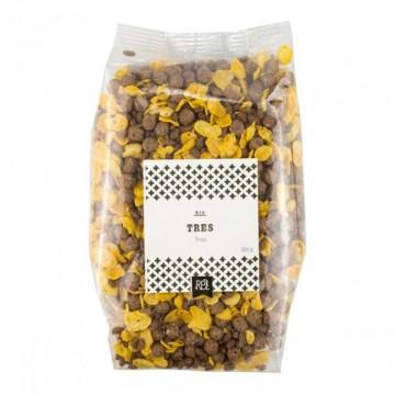 Mezcla de cereales Tres  Bio 300 gr Rel