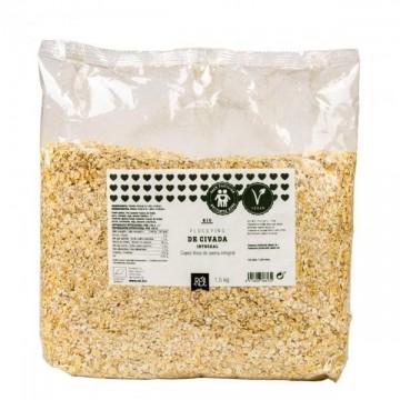 Copos de avena finos Bio 1,5 Kg Rel