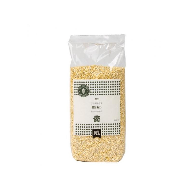 Quinoa Real Bio 500 gr Rel