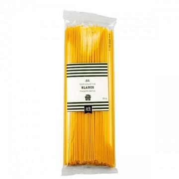 Espaguetis Blancos Bio 500 gr Rel