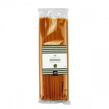 Espaguetis Integrales Bio 500 gr Rel