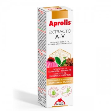APROLIS A-V ANTI-VIR Extractos 30 ml