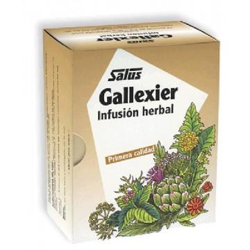GALLEXIER 15 filtros Salus