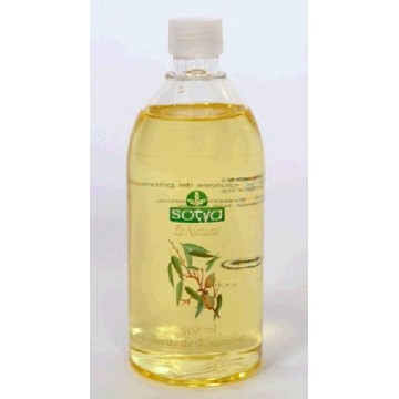 Aceite Almendra Dulce 1 L Sotya