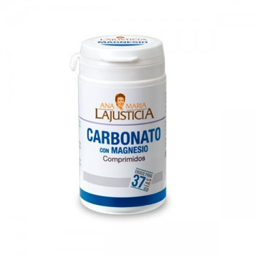 CARBONATO MAGNESIO 75 comp AM Lajusticia
