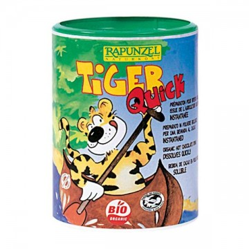 Cacao Soluble Tiger  polvo Bio 400 gr