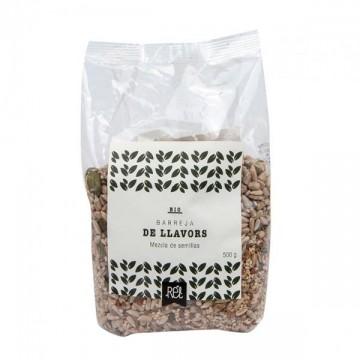 Mezcla de semillas ensalada  Bio 500 gr