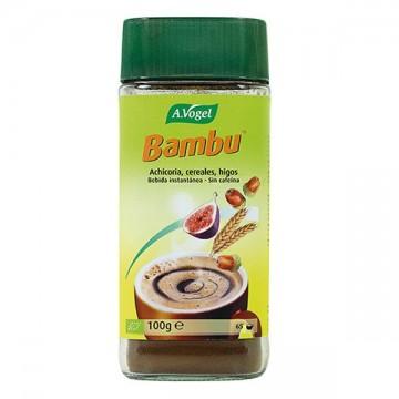 BAMBU SOLUBLE Bio 100 gr Vogel