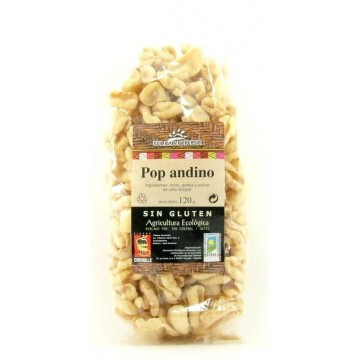 POP ANDINO Eco Sin Gluten 120 gr