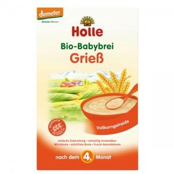 PAPILLA DE TRIGO Bio 250 gr Holle