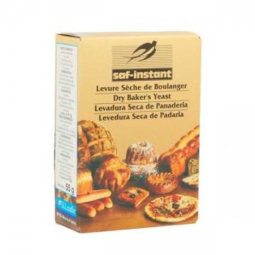 Levadura Seca Panaderia Bio polvo 55 gr