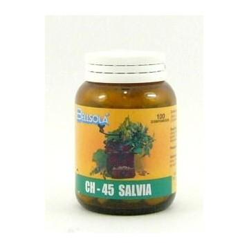 SALVIA CH 45 100  Comp Bellsola