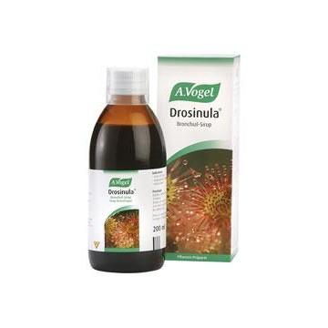 DROSINULA JARABE 200 ml A.Vogel