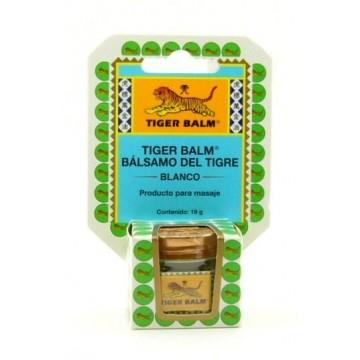 BALSAMO DEL TIGRE BLANCO 19 gr Tiger