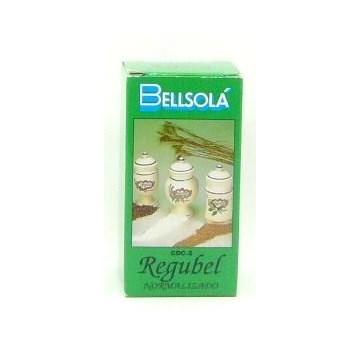 REGUBEL CDC2 70 comp Bellsola