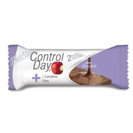 BARRITA CONTROLDAY SABOR CHOCOLATE