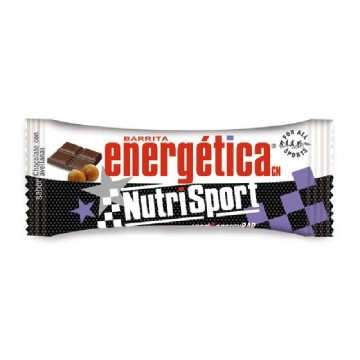 BARRITA ENERGETICA SABOR CHOCOLATE