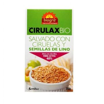 CIRULAX BIO 250 gr Biogra