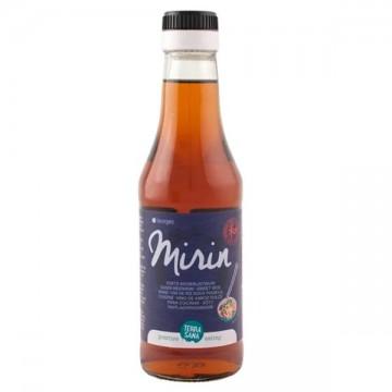 Mirin vino de arroz dulce Bio 250 ml