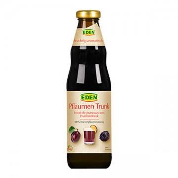Zumo de Ciruelas 100%  750 ml Eden