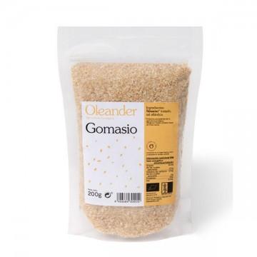 GOMASIO Bio 200 gr Oleander