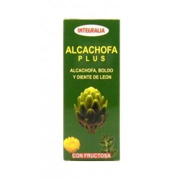 ALCACHOFA PLUS JARABE Sin Azucar 250 ml