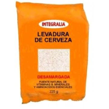 LEVADURA CERVEZA DESAMARGADA 225 gr
