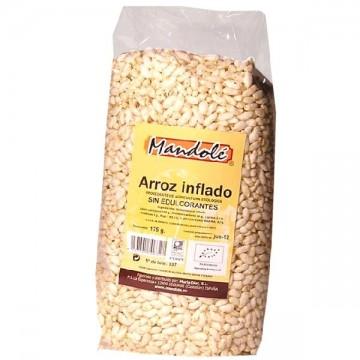 ARROZ HINCHADO Eco 175 gr