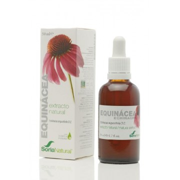 EXTRACTO NATURAL EQUINACEA XXI 50 ml SN
