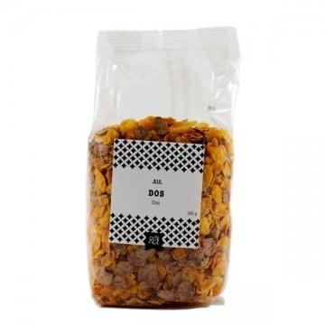 Mezcla de Cereales Dos  Bio 300 gr Rel