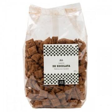 Rellenos de Chocolate Bio 375 gr Rel