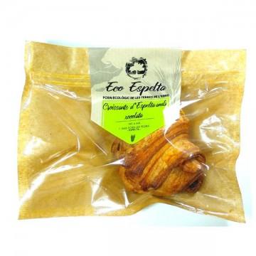 Croissant Espelta Chocolate 1 uni