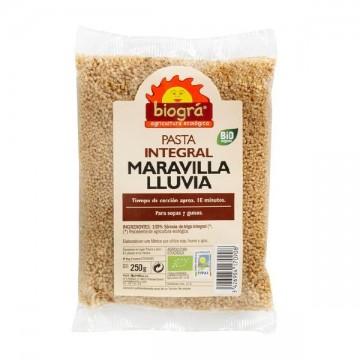 MARAVILLA INTEGRAL TRIGO Bio 250 gr