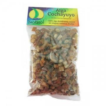 Alga Cochayuyo 80 gr Vegetalia