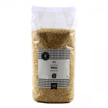 Quinoa Real Bio 1 Kg Rel