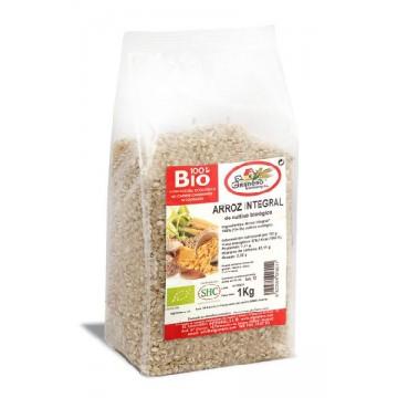 Arroz Integral Bio 1 kg Granero