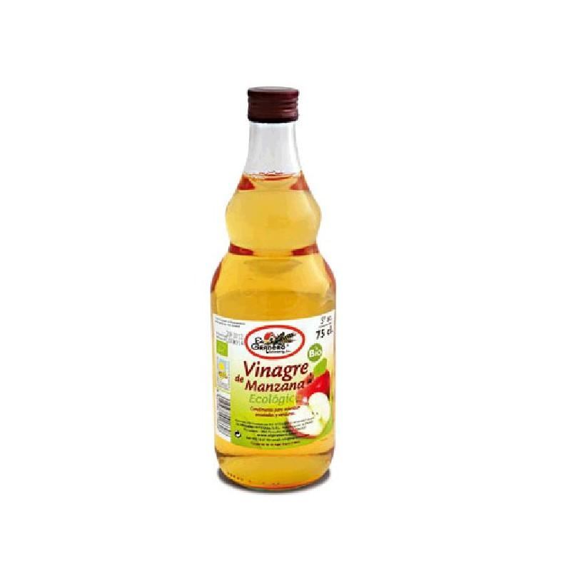 Vinagre Manzana Bio 75 cl
