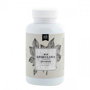Espirulina Bio 500 mg 180 Comp Rel