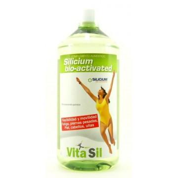 SILICIO BIO-ACTIVADO 1000 ml Vitasil