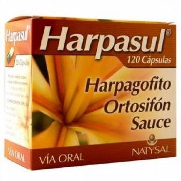 HARPASUL 120 capsulas Natysal