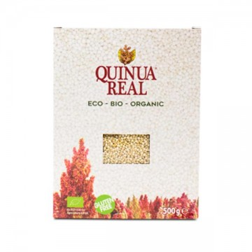 QUINOA REAL GRANO Bio 500 gr QR