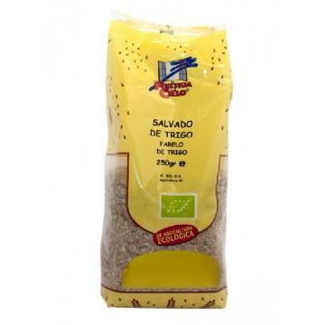 SALVADO DE TRIGO Bio 250 gr