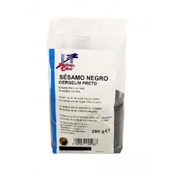 SESAMO NEGRO Bio 250 gr La Finestra