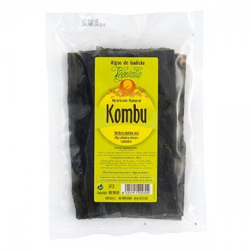 ALGA KOMBU 50 gr vegetalia