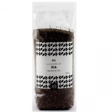 Semillas de Chia Bio 250 gr Rel