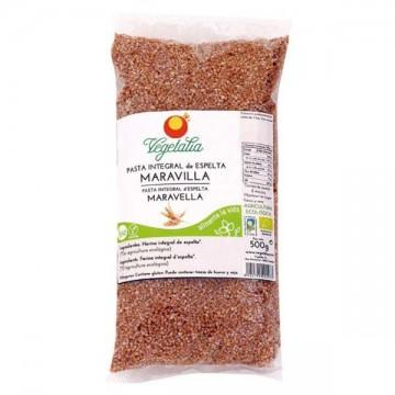 MARAVILLA DE ESPELTA INTEGRAL Bio 500 gr