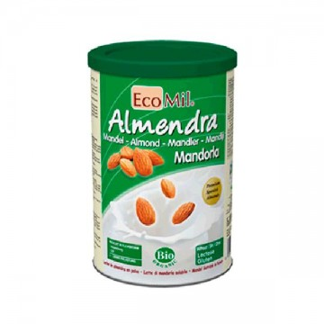 BEBIDA ALMENDRA ORIGIN Bio Polvo 400 gr